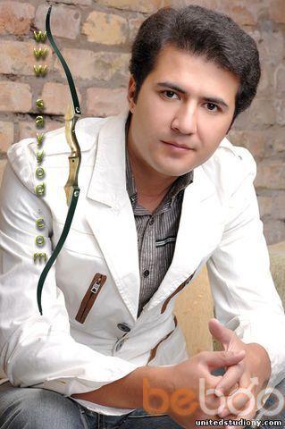 Фото мужчины Janik, Ташкент, Узбекистан, 37