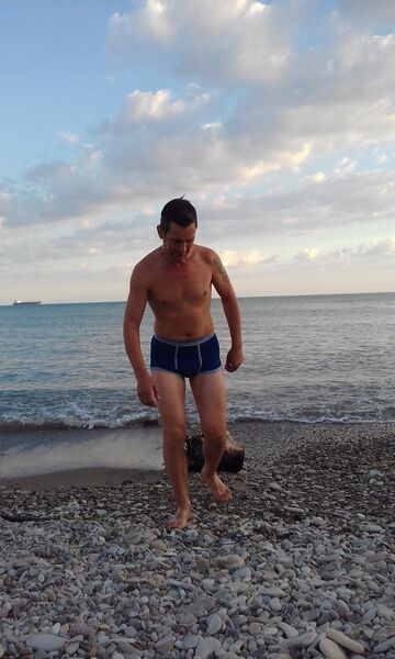 Фото мужчины Павел, Краснодар, Россия, 40