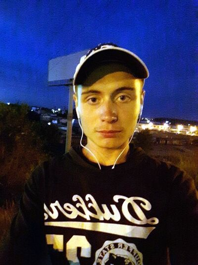 Фото мужчины Андрей, Нижний Новгород, Россия, 20