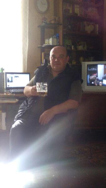 Фото мужчины Юрий, Баложи, Латвия, 51