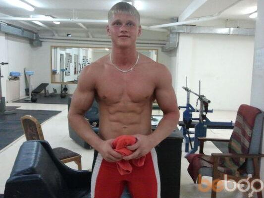 Фото мужчины Беленький, Кемерово, Россия, 25