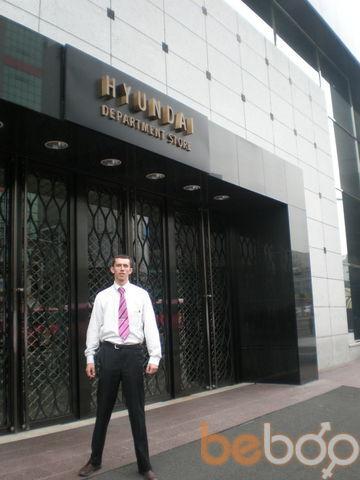 Фото мужчины Добрый Ежик, Владивосток, Россия, 32