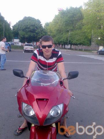 Фото мужчины igor, Гомель, Беларусь, 28