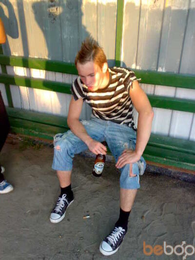 Фото мужчины Лирик, Гомель, Беларусь, 24