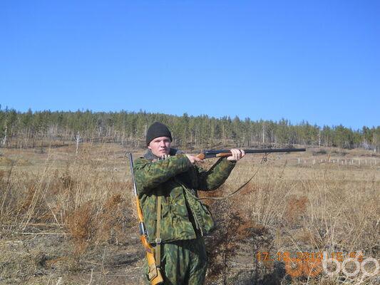 Фото мужчины aleks, Чита, Россия, 33