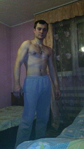 Фото мужчины Александр, Бийск, Россия, 26