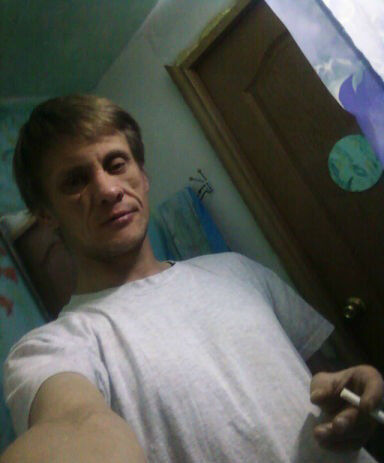 Фото мужчины strelok, Владивосток, Россия, 45