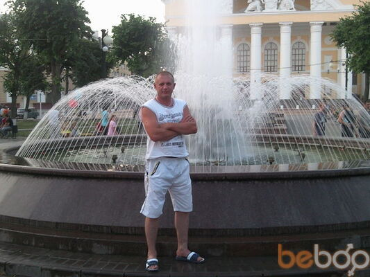 Фото мужчины bandit, Калуга, Россия, 49