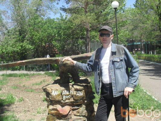 Фото мужчины джони, Караганда, Казахстан, 43