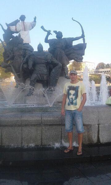 Фото мужчины sergej, Киев, Украина, 40