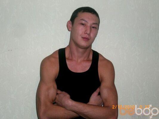 Фото мужчины sexy boy, Костанай, Казахстан, 31