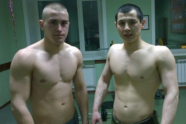 Фото мужчины Лев, Магадан, Россия, 25