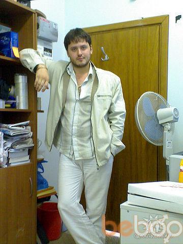 Фото мужчины люцифер, Тюмень, Россия, 38