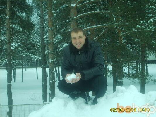 Фото мужчины yurka, Минск, Беларусь, 34