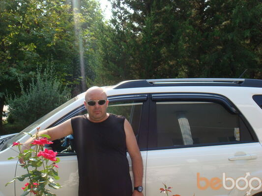 Фото мужчины Kvazemoda_88, Баку, Азербайджан, 48