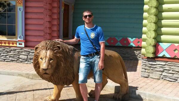 Фото мужчины Алекс, Ростов-на-Дону, Россия, 35