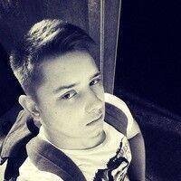 Фото мужчины Hugo, Москва, Россия, 21