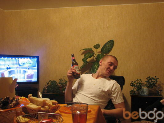 Фото мужчины паханыч, Тюмень, Россия, 35