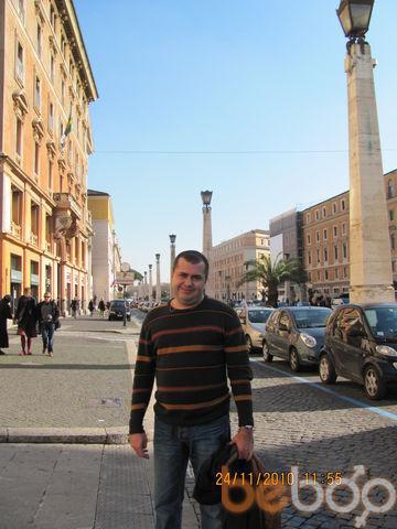 Фото мужчины bessmile, Мариуполь, Украина, 42
