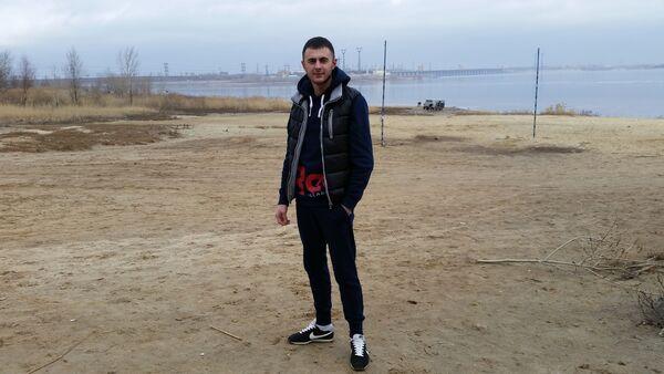Фото мужчины Роман, Волгоград, Россия, 28