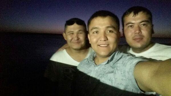Фото мужчины Жандос, Шымкент, Казахстан, 26
