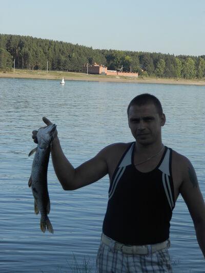 Фото мужчины антон, Томск, Россия, 29