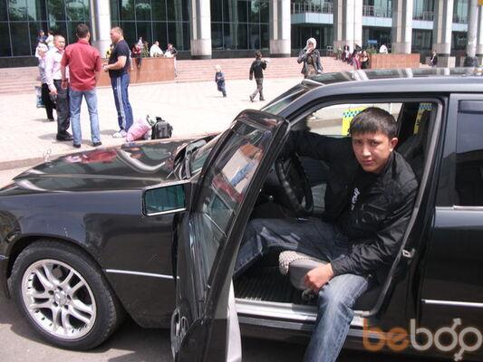Фото мужчины Серый, Алматы, Казахстан, 26