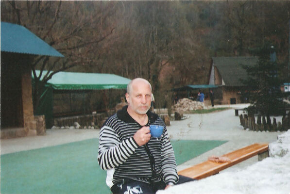 Фото мужчины Николай, Ростов-на-Дону, Россия, 52
