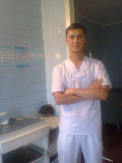Фото мужчины Абаз, Ош, Кыргызстан, 25