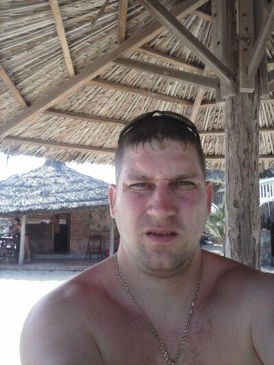 Фото мужчины Егор, Кемерово, Россия, 37