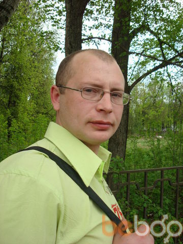 Фото мужчины lovelasich, Гродно, Беларусь, 38