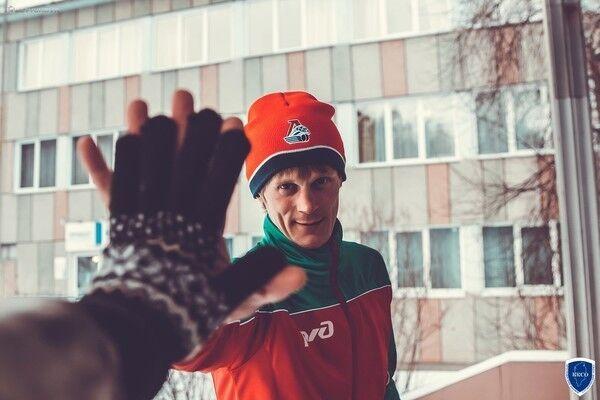 Фото мужчины Константин, Красноярск, Россия, 37