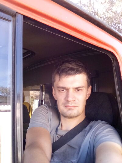 Фото мужчины Андрей, Анжеро-Судженск, Россия, 33