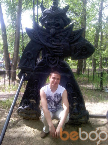 Фото мужчины krot, Курган, Россия, 31