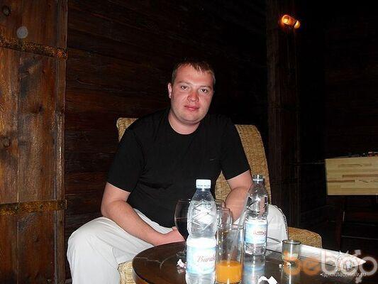 Фото мужчины straicc, Витебск, Беларусь, 35