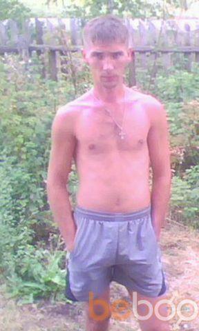 Фото мужчины нигодяй, Тамбов, Россия, 31