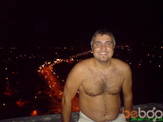 Фото мужчины гагарин, Киев, Украина, 36