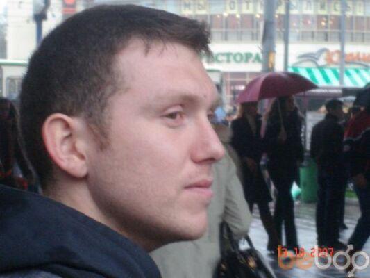 Фото мужчины nester, Москва, Россия, 33