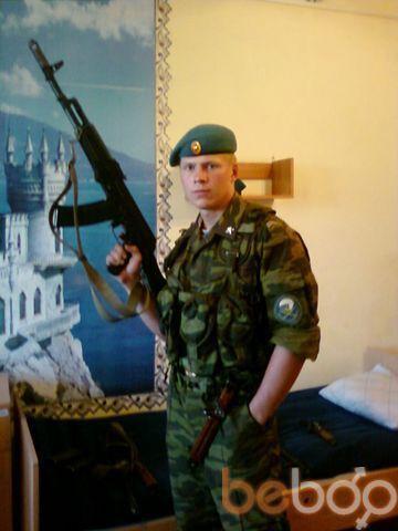 Фото мужчины Ksandr, Воронеж, Россия, 26