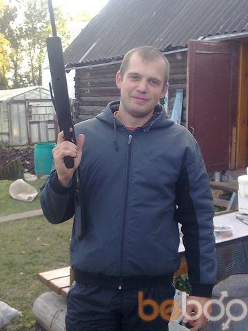 Фото мужчины maior000, Смоленск, Россия, 37