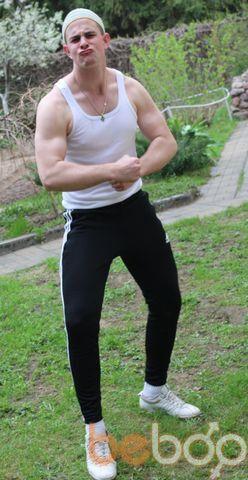 Фото мужчины niki, Москва, Россия, 24