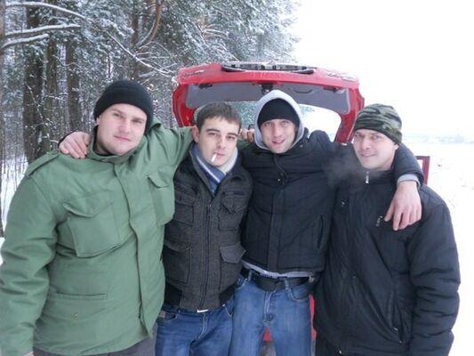 Фото мужчины Женя, Электроугли, Россия, 33