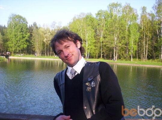 Фото мужчины Grigower, Минск, Беларусь, 33