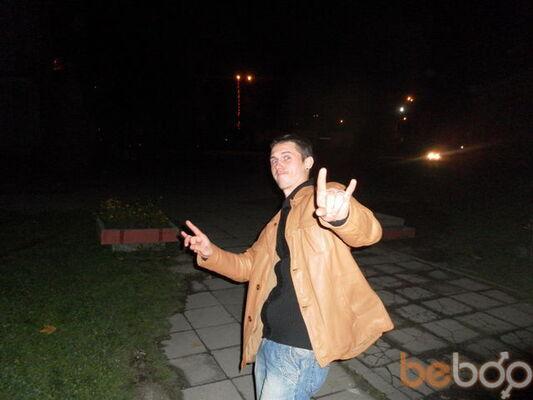 Фото мужчины vityus, Рахов, Украина, 31