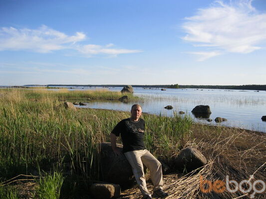 Фото мужчины chonn, Санкт-Петербург, Россия, 51