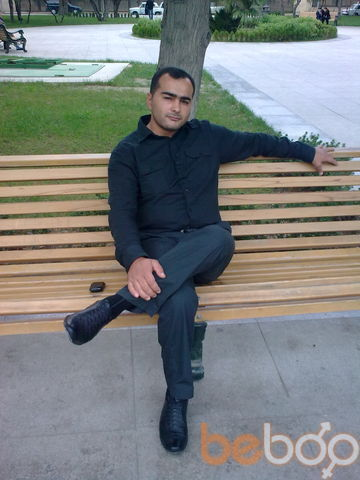 Фото мужчины Ranar, Баку, Азербайджан, 35