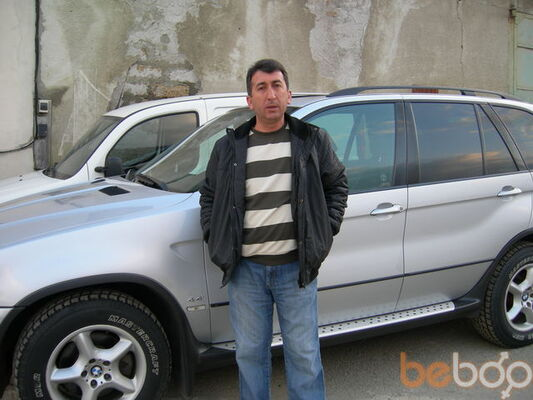 Фото мужчины toniake0006, Симферополь, Россия, 46