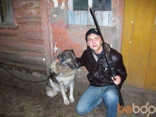 Фото мужчины бесенок, Самара, Россия, 28