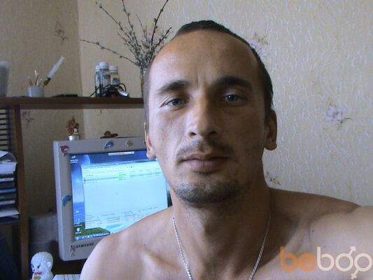 Фото мужчины micha, Комсомольск-на-Амуре, Россия, 39