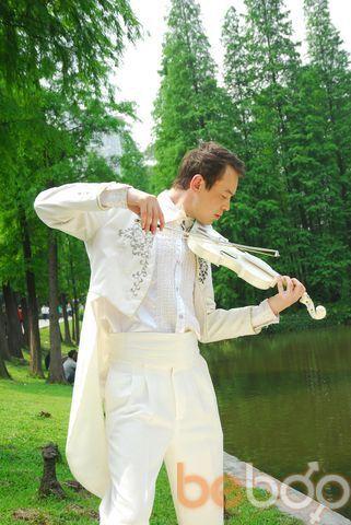 Фото мужчины Rain, Гуанчжоу, Китай, 37